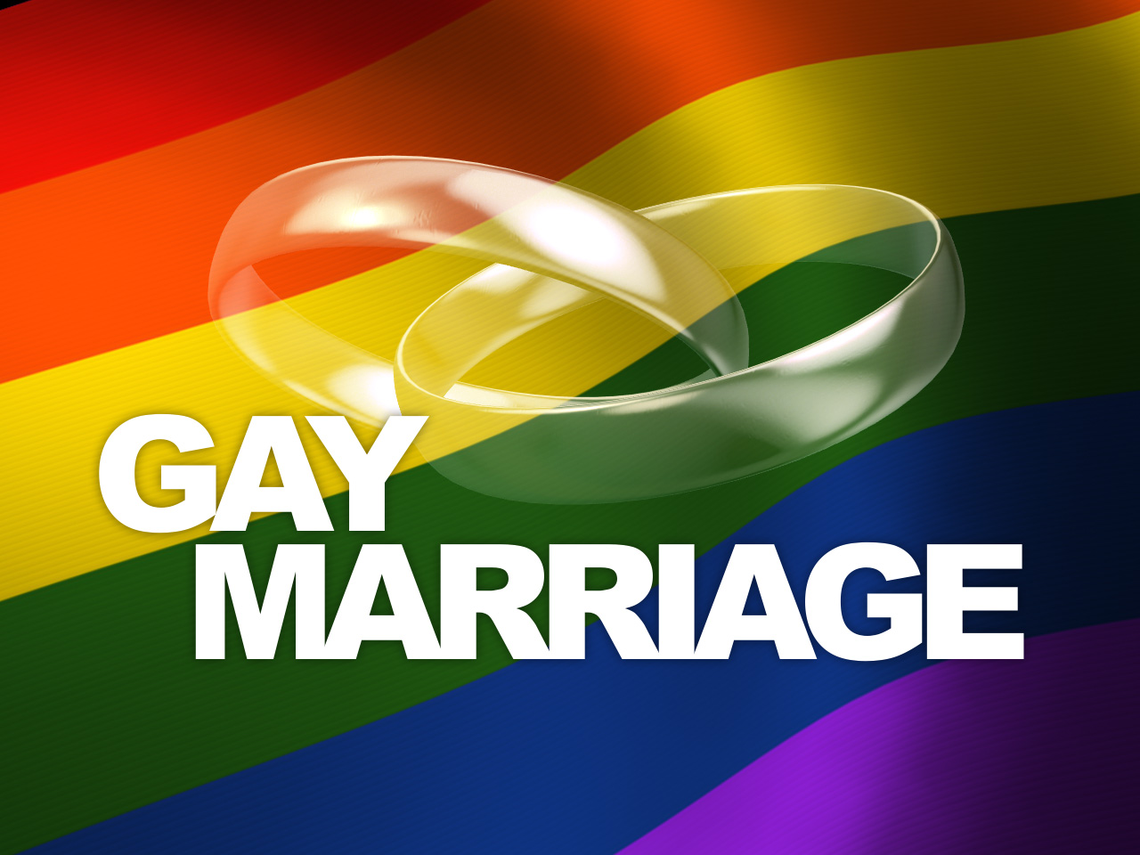 Should homosexual couples be able to marry