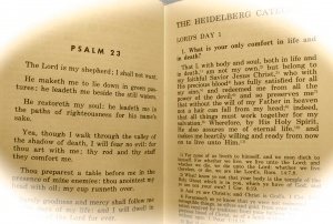 Review: An Introduction to the Heidelberg Catechism ...