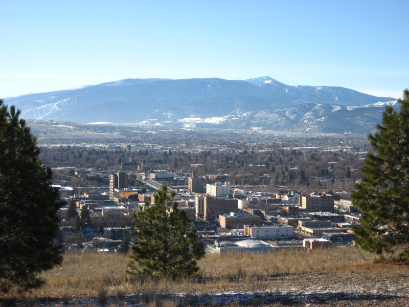 growing a new reformed congregation in missoula