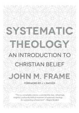 systematic theology essay We also categorized each systematic theology resource as can best be  determined, according to the denominational position of the author at.