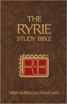 ryrie-study-bible