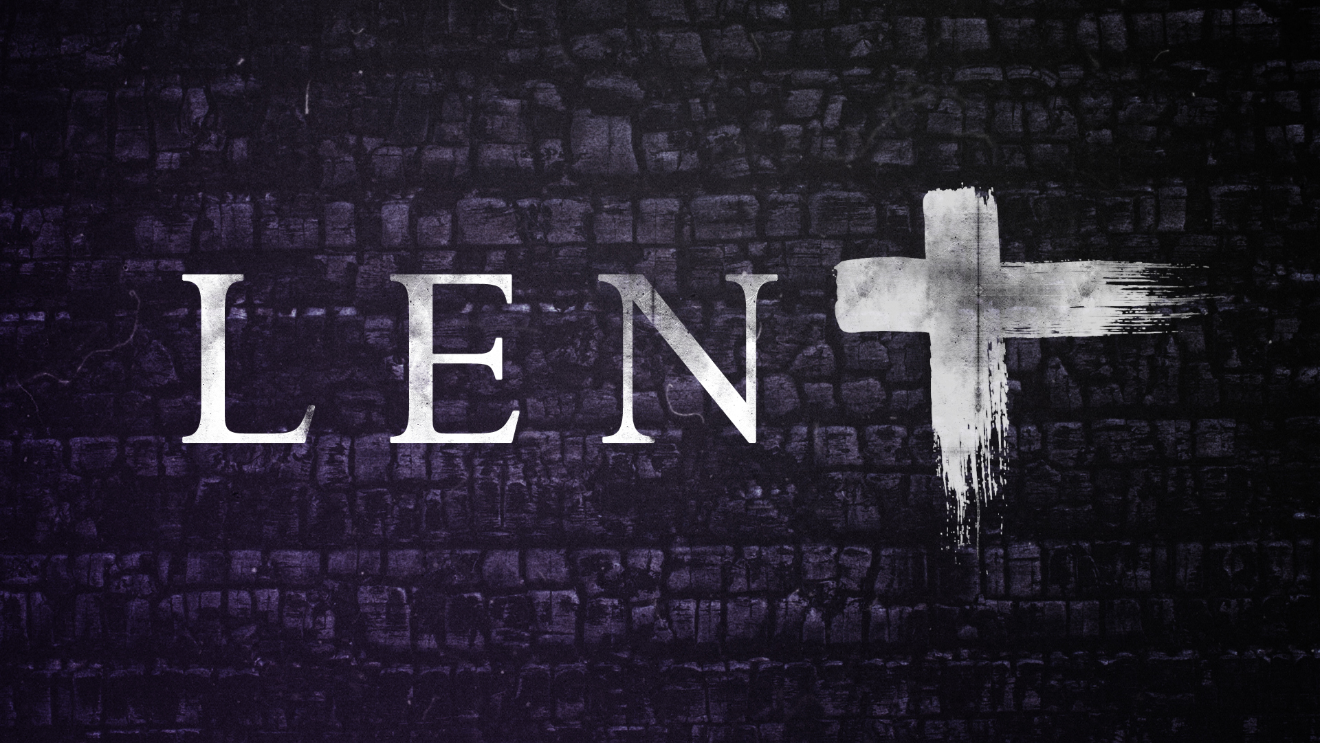 Lent of good intentions spiritual disciplines and christian freedom the heidelblog - Wallpaper for lent season ...