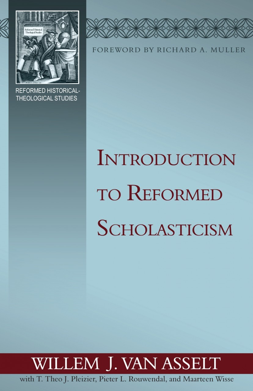 protestant scholasticism essays in reassessment table of contents Buy protestant scholasticism: essays in reassessment (studies in christian history and thought) reprint by carl r trueman, r scott clark (isbn: 9781597527880) from.