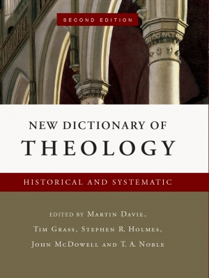 thesis on systematic theology